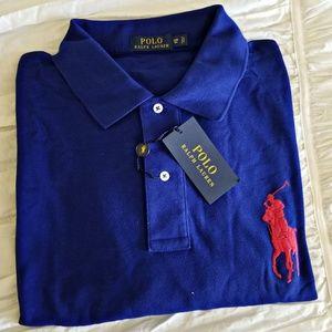 💥 2/$75 Polo by Ralph Lauren